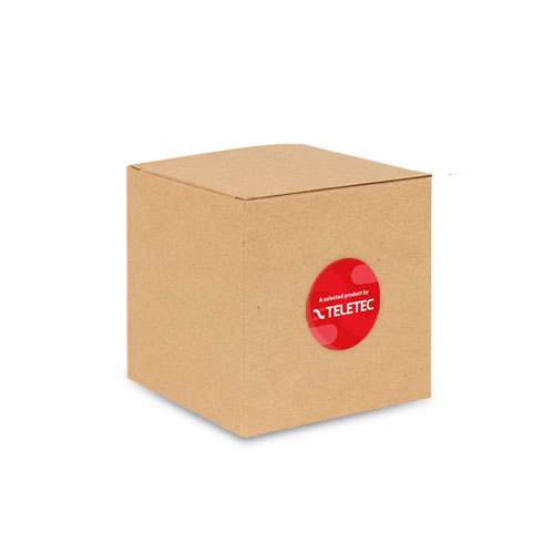 Nookbox Sticker Alarm